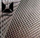 "Carbon Fiber Fabric / Cloth:  Plain Weave - 5.7 oz,  3K, 50? x 24"" (auto/marine)"