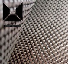 "Carbon Fiber Fabric / Cloth:  Plain Weave - 5.7 oz,  3K, 50"" x 6"" ( bicycle)"