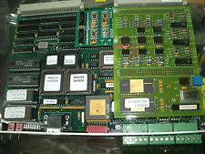 MARQUIP PAPER SHEETER MCPU PROFILER 6280001 REV D CIRCUIT BOARD MODULE NEW