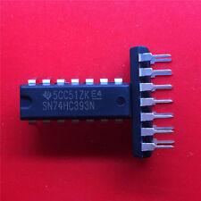 30pcs 74HC393D SOP-14 Narrow Body 3.9MM SMD