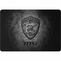 MSI Mice Pad with Special-Textile Surface Non-Slip Rubber (GAMING SHIELD)