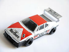 BMW M1 m 1 Rennwagen racing car World Champion Team #5, YAXON #0800/1 in 1:43!