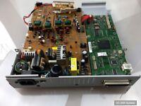 Ersatzteil für Xerox Phaser 3130: Mainboard Logic Board JC92-01424C mit Netzteil
