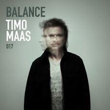 Balance 17: Timo Maas [CD]