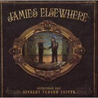 JAMIE ELSEWHERE - GUIDEBOOK FOR SINNERS TURNED SAINTS  CD NEW
