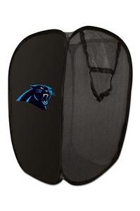 Carolina Panthers Pop Up Hamper