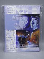 Star Trek Among the Clams RPG Roleplaying Game Book The Andorians 45101 New