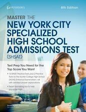 Master the New York City Specialized High School Admissions Test by...