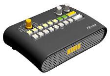 Korg Kr Mini Desktop Drum Machine With Speaker (new)