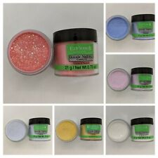 """EzFlow Boogie Nights Acrylic Powder SALE """"Confetti Kit"""" - Pick Any Color"""
