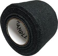 STICK HANDLER™  Professional Hockey Grip Tape (Black)