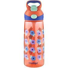 Contigo 20 oz. Kid's Striker Autospout Water Bottle