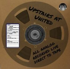 Upstairs At United 10 [EP] by Cults (Vinyl, Apr-2014, 453 Music)