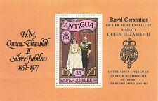 Antigua and Barbuda Sheet Stamps