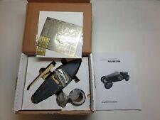"Bugatti Type 35 B Grand Prix ""Classic Models Museum"" kit 1/12 N/ MG MFH Hiro ."