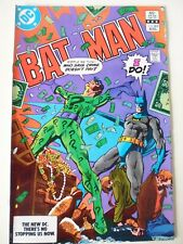 BATMAN ISSUE # 362.  AUGUST 1983.  VOL1. SERIES. NM-  HIGH GRADE