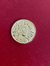 More details for very rare coenwulf king of mercia gold penny ef  or mancus museum specimen an 60