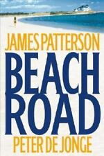 Beach Road by Peter de Jonge (2006, Hardcover)