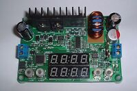 low cost bench/experimenters power supply module CC/CV 0 To 30V 5  Amp UK Seller