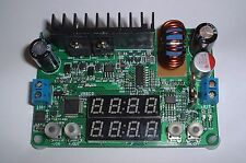 low cost bench/experimenters power supply module CC/CV 0 To 32V 5  Amp UK Stock