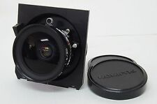 Fujiflm Fujinon SW 90mm f/8 Fuji Photo Optical