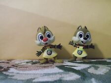 Disney Mystery Mini Kingdom Hearts Chip and Dale set
