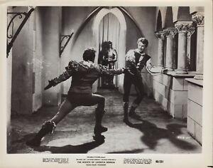 The Nights of Lucetia Borgia 1960 8x10 black & white movie photo #54