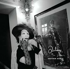 ANTONY and THE JOHNSONS - ANOTHER WORLD [CD]