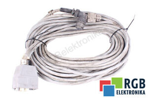J70PF 10M POWER SUPPLY CABLE FANUC ID82592