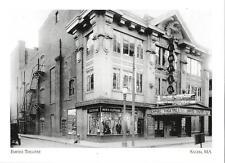 Postcard Massachusetts Salem Empire Theatre 1920s Repro Historic Photo MINT