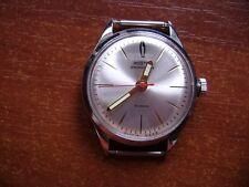 "Wostok Vostok Volna Precision "" Chronometer "" USSR Soviet Russian Men's Watch"