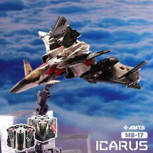 Pre-order 52Toys Megabox MB-17 Icarus