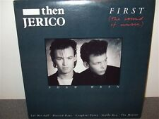 Then Jerico . First The Sound of Music . LP