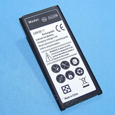 New 4450mAh Extended Slim Battery 4 Samsung Galaxy Note Edge SM-N915P Smartphone
