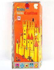 Vintage Exin Castillos Castles S Ref 199 Spain 1970's B910