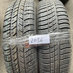 2x175 80 R14 Old Stock Full Tread  Brands ( 2036 ) Free Fitting Available