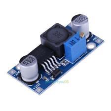 4A DC-DC 3-32V to 5-35V Voltage Regulator Adjustable Output Power Boost Module