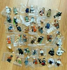 LEGO Star Wars Minifigures - Select Your Figure