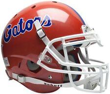 FLORIDA GATORS NCAA Schutt AiR XP Full Size AUTHENTIC Football Helmet