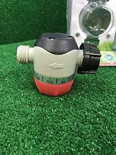 Garden Water Sprinkler Hose Spray Lawn Watering New Gilmour 9301GF
