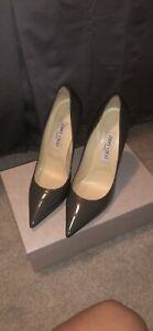 jimmy choo shoes size 39.5