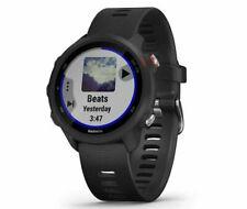 Garmin Forerunner 245 Music Black Gps Smartwatch Running Watch 010-02120-20