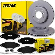 4x Bremsbeläge Bremsklötze vorne für Nissan Kubistar Renault Kangoo 7701208142