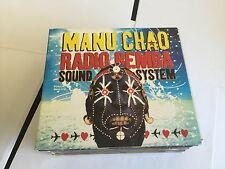 Manu Chao : Radio Bemba Soundsystem CD (2009) 5060107723894