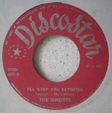 "The GHOSTS You were made for me RARE 7"" 1964 pop-beat BELGIUM"