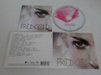 Frida Oro – Juwel / Warner Music Group – 5052498-5377-2-3 CD Album Digipak