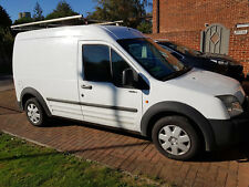 FORD TRANSIT HIGH ROOF CONNECT VAN
