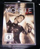 MICHELLE LIVE DIE ULTIMATIVE BEST OF DVD SCHNELLER VERSAND NEU & OVP
