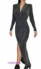 Autumn Polyester Long Sleeve Dresses for Women