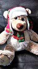 Fiesta Holiday Bear